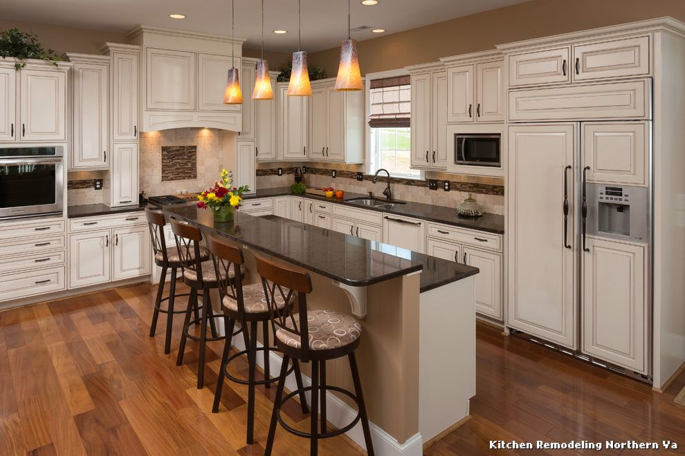 Kitchen Remodeling Northern Va By Reico Kitchen Bath